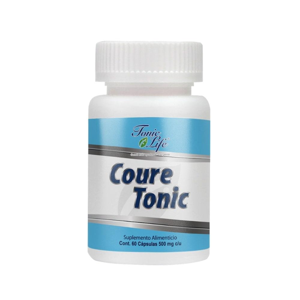 Coure Tonic 60 caps