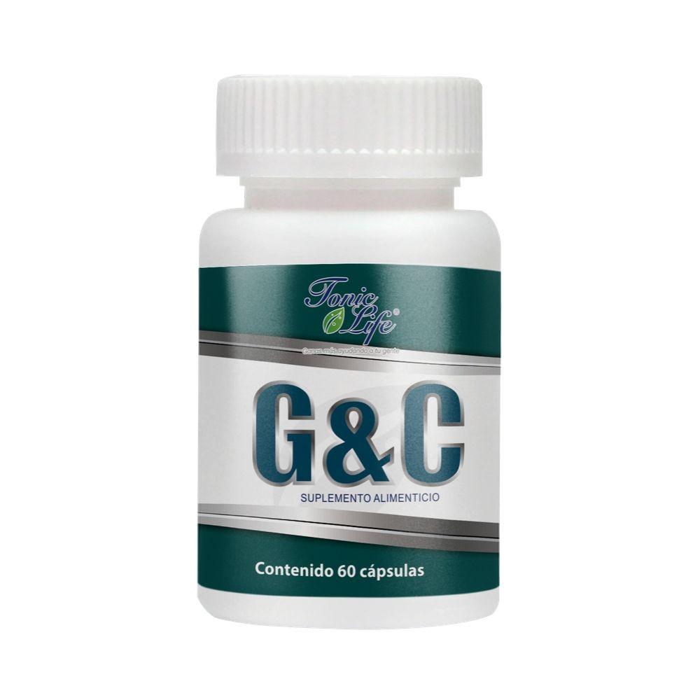 G&C 60 caps