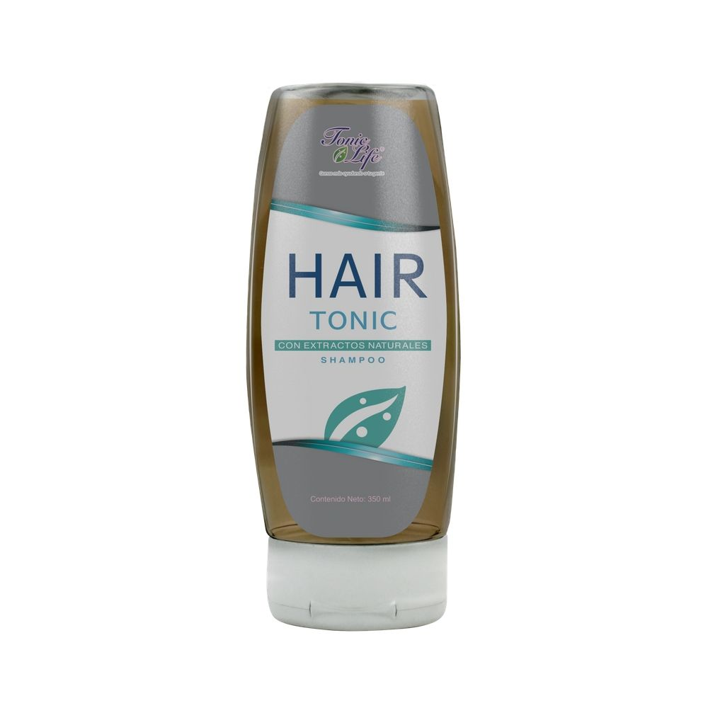 Hair Tonic Shampoo 350 ml