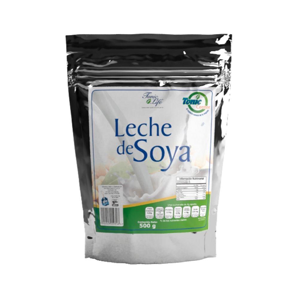 Leche de Soya 500 g