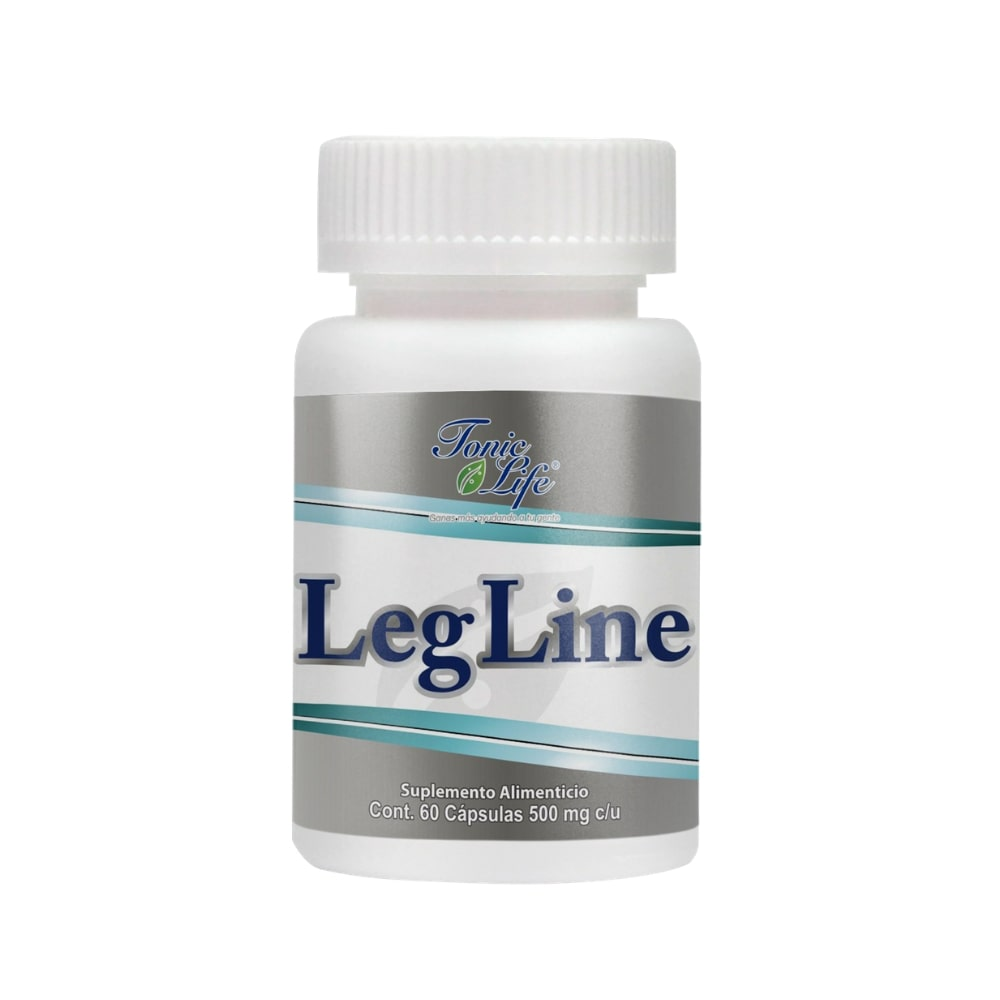 Leg Line 60 Caps