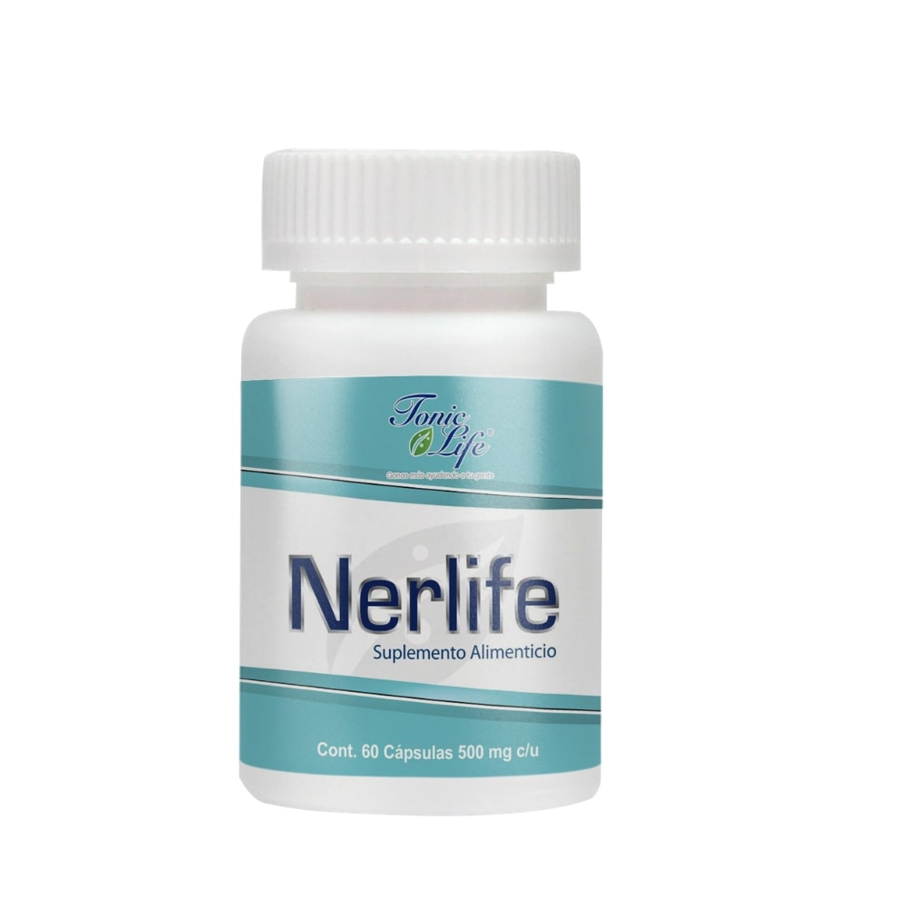 Nerlife 60 Caps
