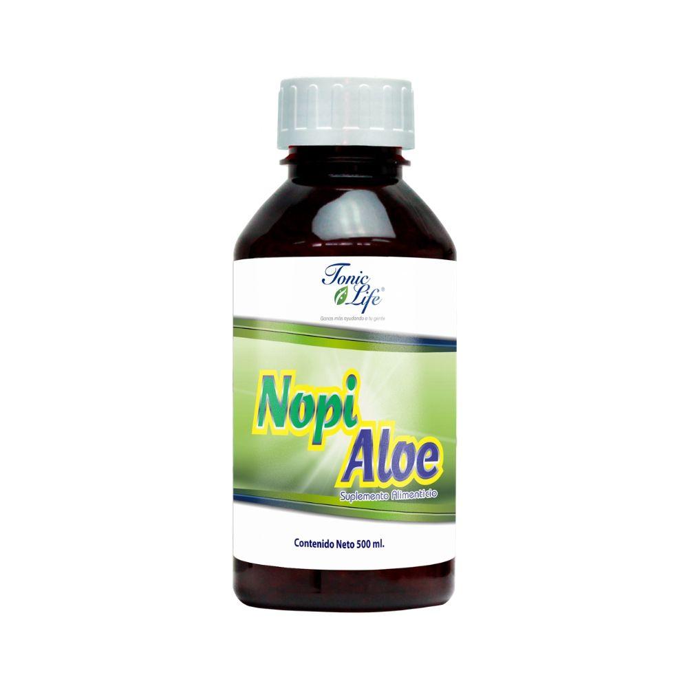 Nopi Aloe 500 ml