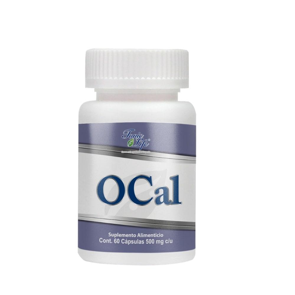 OCal 60 Caps