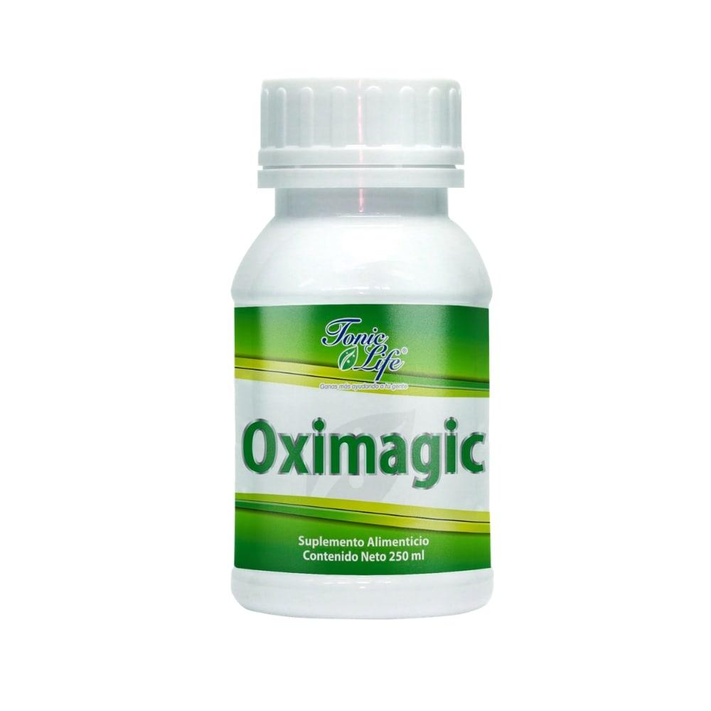 Oximagic 250 ml