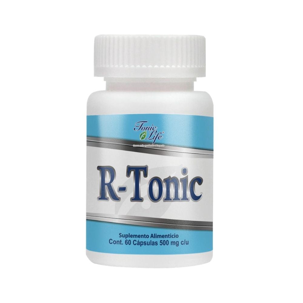 R-Tonic 60 caps