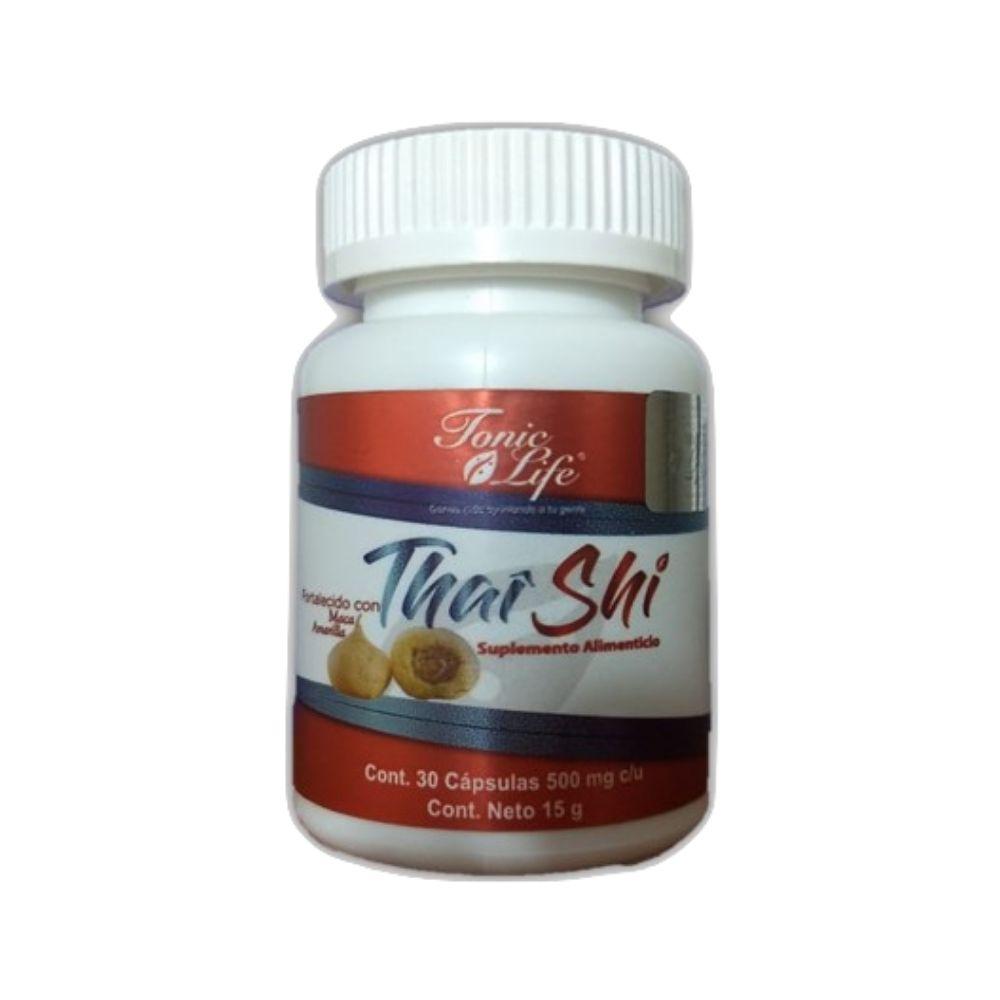 Thai Shi 30 caps