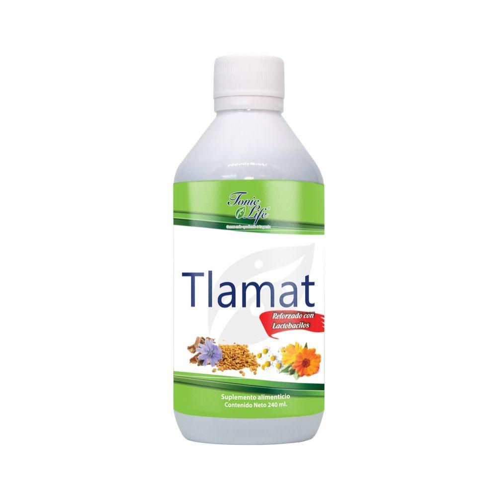 Tlamat con Lactobacilos 240 ml