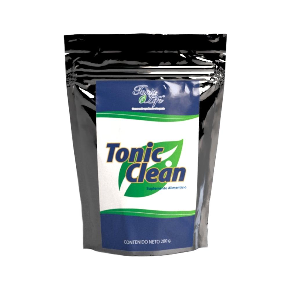 Tonic Clean Té 200 g