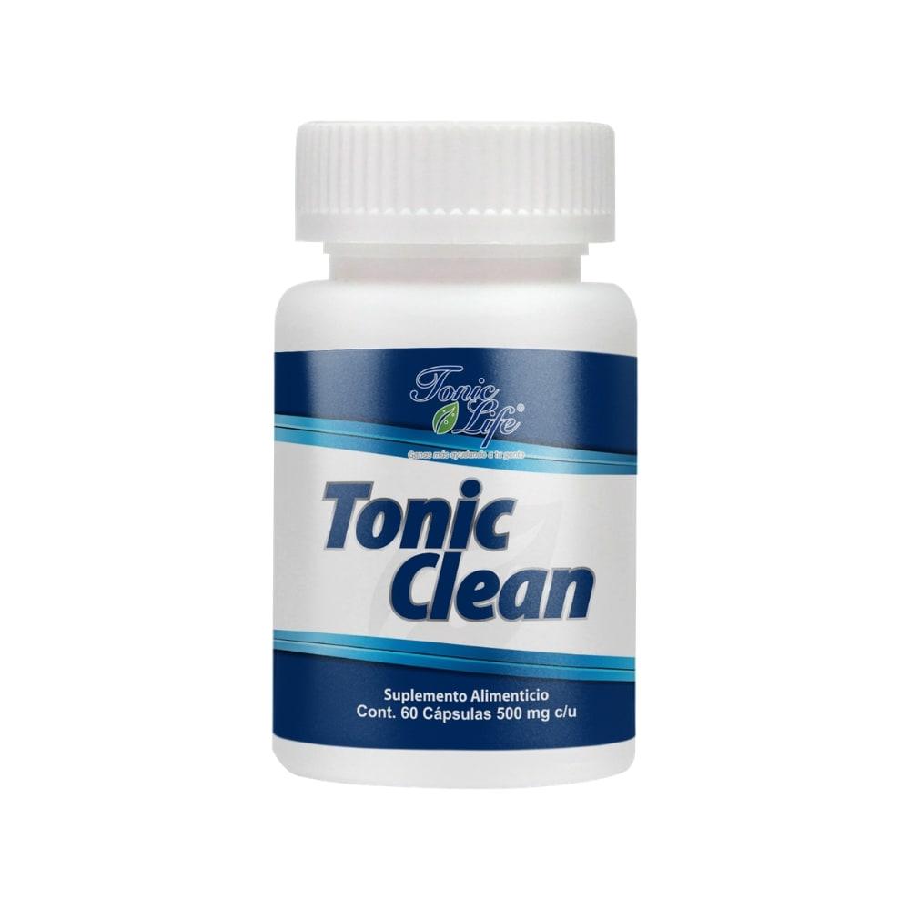 Tonic Clean 60 Caps