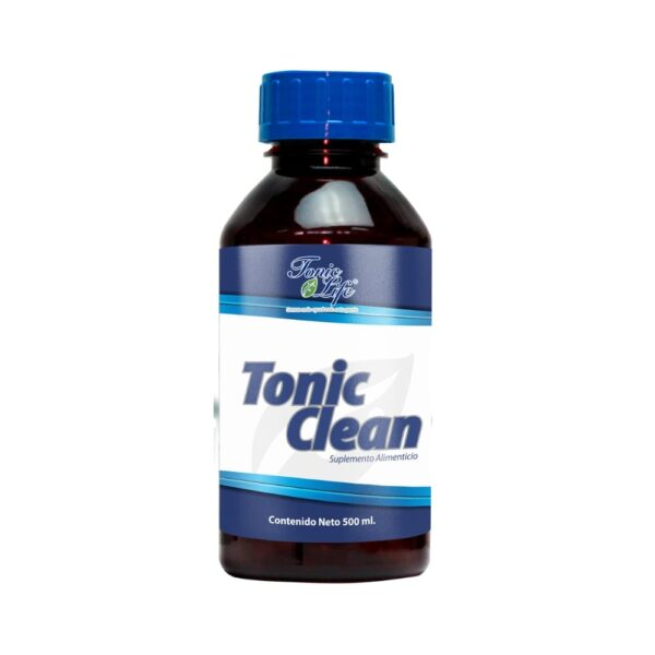 Tonic Clean