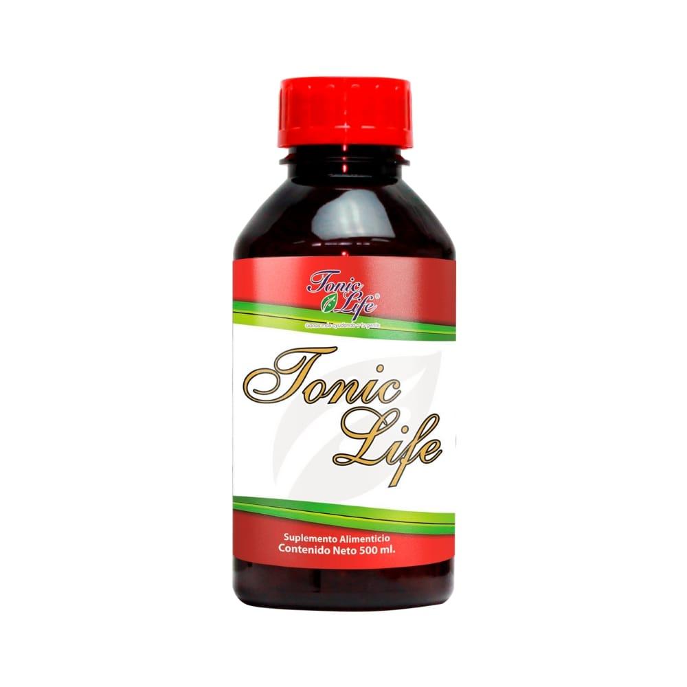 Tonic Life 500 ml