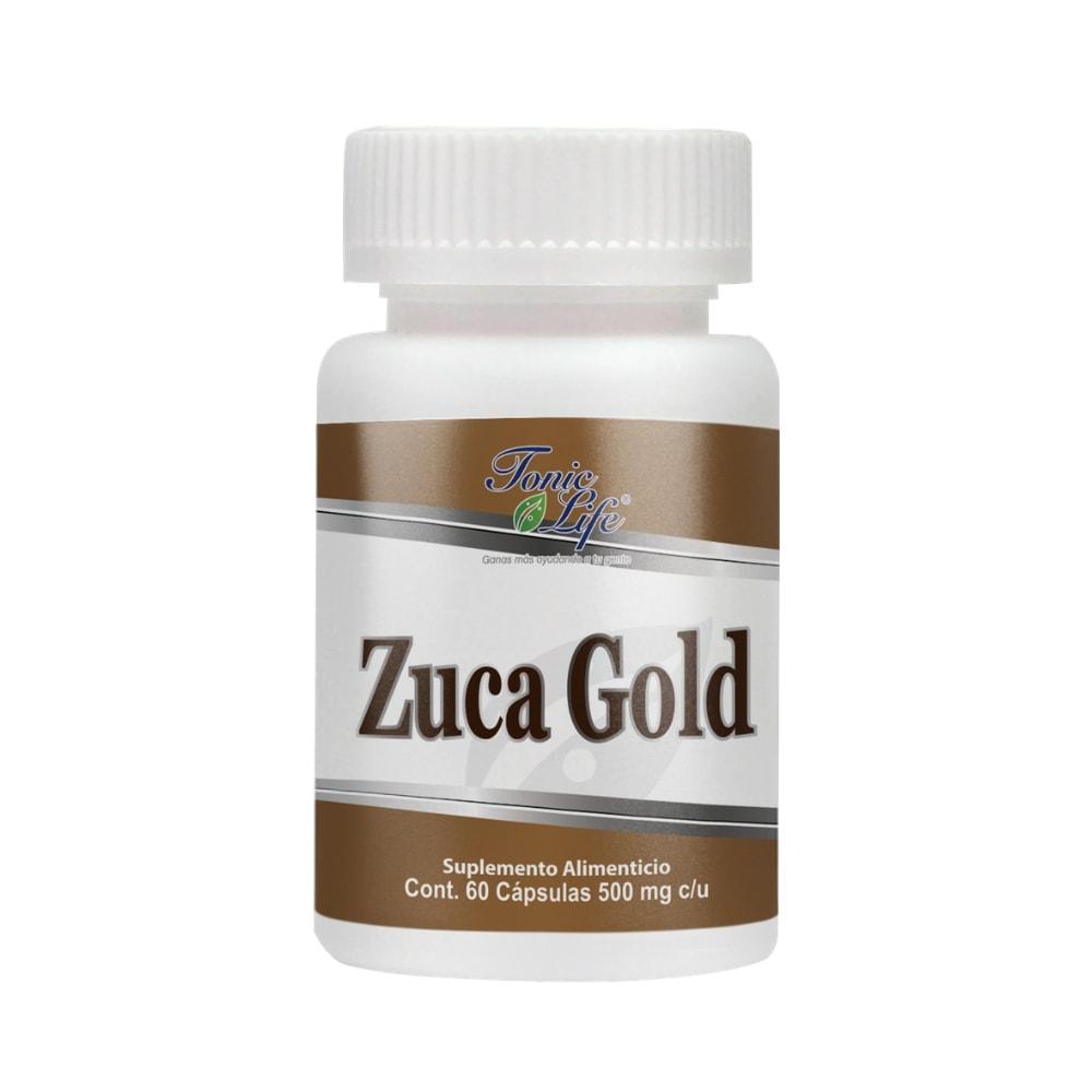 Zuca Gold 60 caps