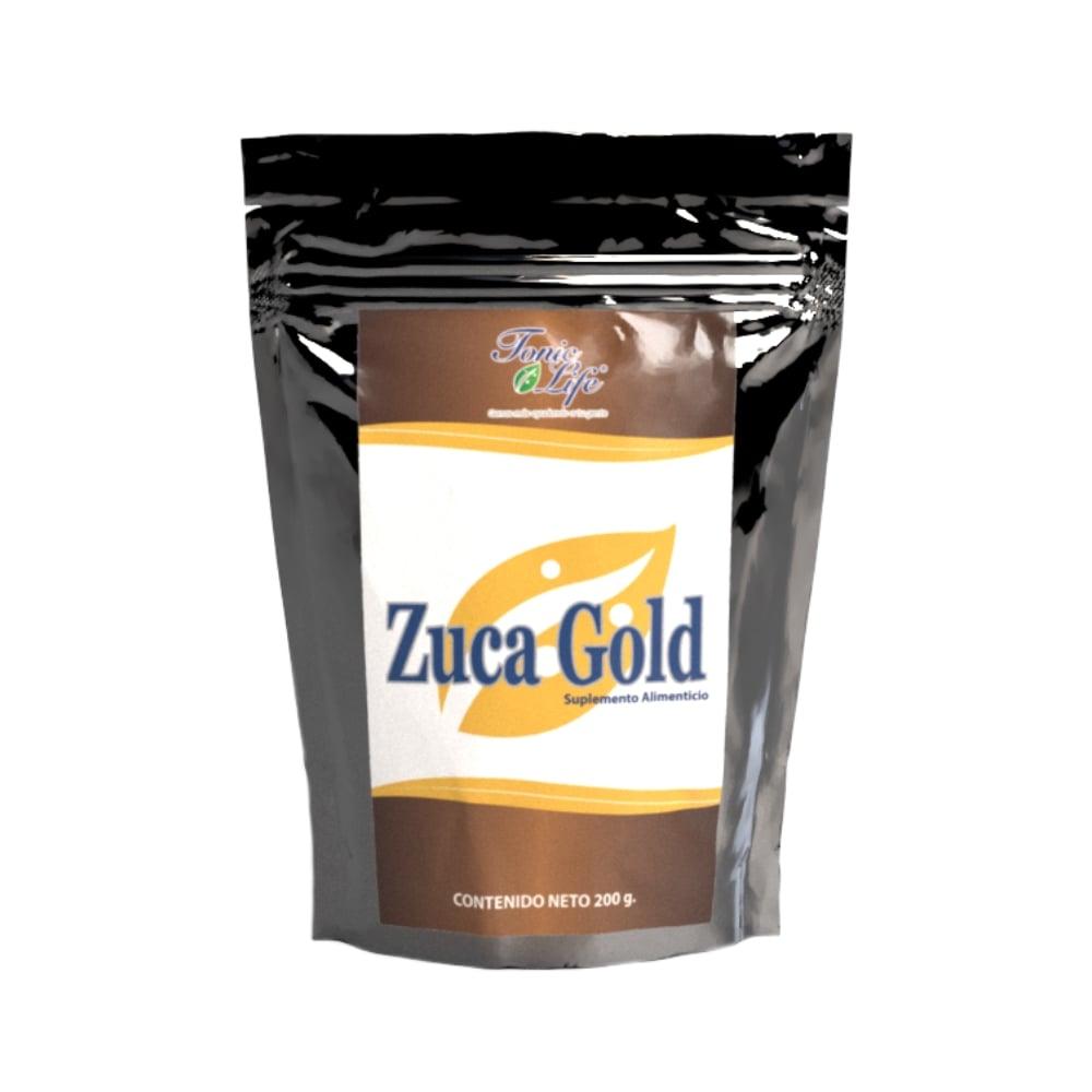 Zuca Gold Té 200 g
